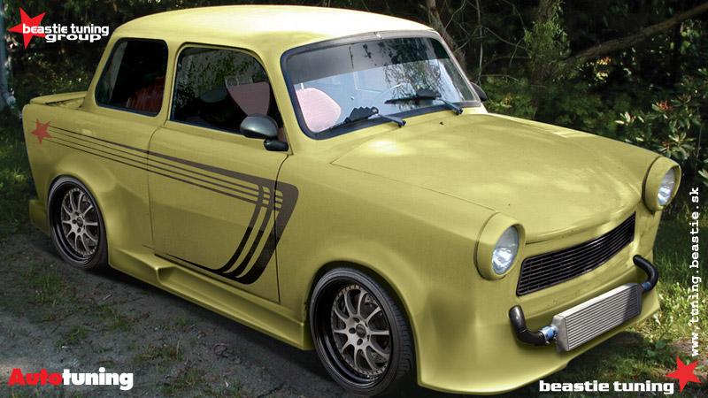 trabant 601 – AT 12/06